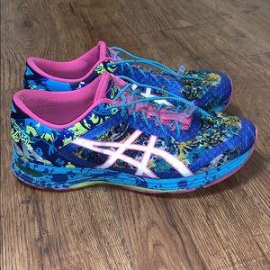 RARE! Women's ASICS Gel Noosa Running Sz 10